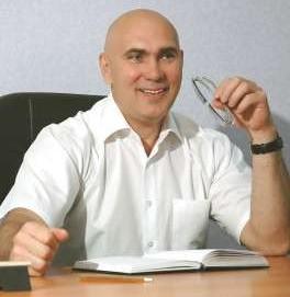 Наиль Гарипов