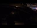 Ночные гонки в Алматы