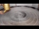 Как делают турецкую лапшу