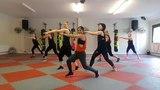 Daddy Psy - kpopx fitness practice in UK