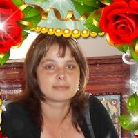 Анкета Маргарита Косьяненко