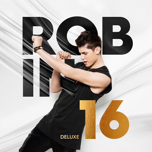 ROBIN альбом 16 (Deluxe)