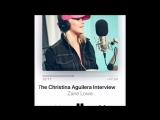 Christina Aguilera | Beats 1 interview