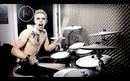 Heathens Suicide Squad OST - Twenty one Pilots - Drum Cover By THE JOKER aka Adrien Drums