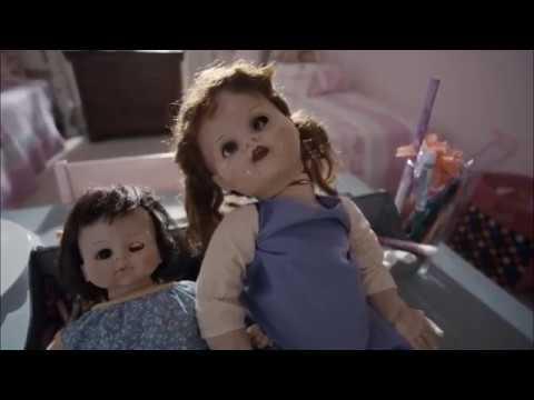 Фильм Ужасов Зловещая двойня 2017