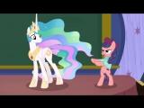 My Little Pony: FiM | Сезон 8, серия 7 — Horse Play [HD] [русские субтитры] [Слив]