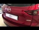Детейлинг автомобиля Mazda CX5