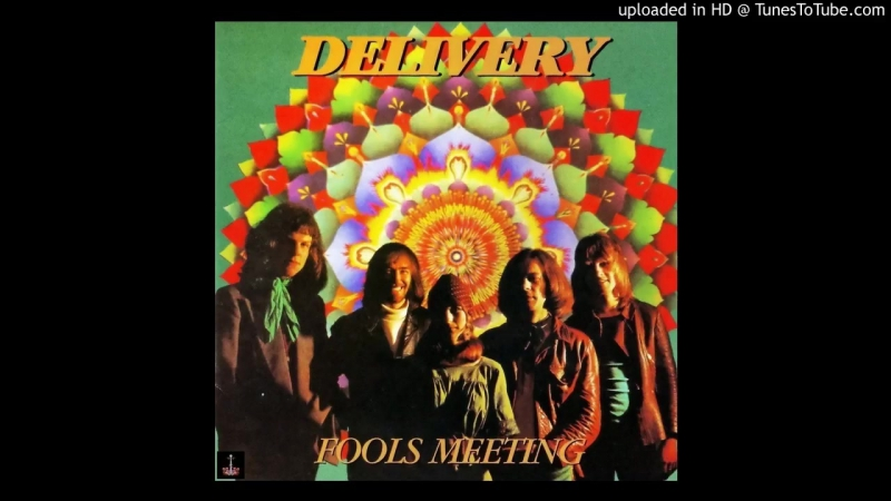 DELIVERY - fools meeting@1970
