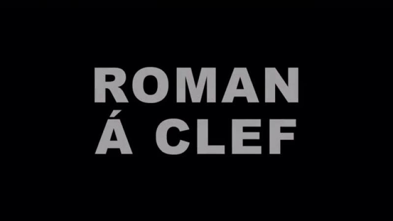 Roman Á Clef