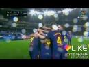Штрафной от Messi