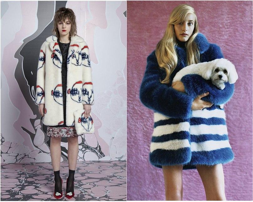8 модных брендов, которые сказали меху «нет»