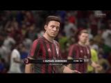 FIFA 18_Milan-Everton(Guerreiro)