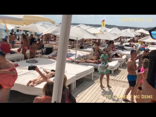 2018-July-14 | Vit Cooper | Demi | Bora Bora