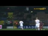 Bafetimbi Gomis! 0-5 Galatasaray!