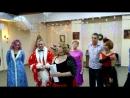 Новогоднее представление_ Алиса в стране Чудес_ Финал