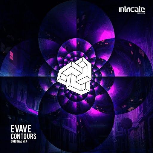 Evave альбом Contours