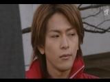 [dragonfox] Kamen Rider Ryuki - 47 (RUSUB)