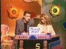 Блестящие в телеигре Устами младенца (2000 г.)