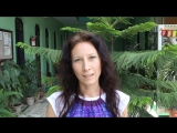 Йога-студия Чакра Приглашение на семинар 22 апр