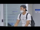 [VK][17.08.18][Fancam] Airport Incheon