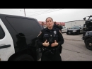 1st Amendment Audit San Marcos Police STALKED BY COPS