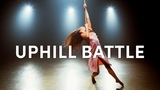 Rozzi - Uphill Battle Blake McGrath Choreography Artist Request