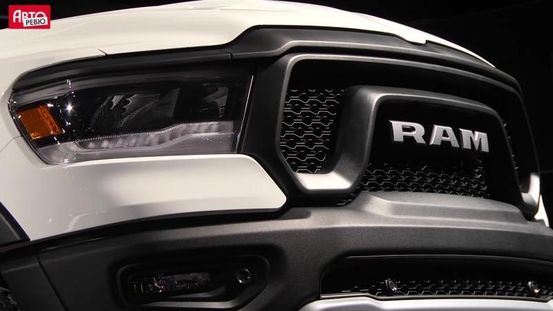 Одноцилиндровый пикап и грузовик-iPad для рабочего класса новый Chevrolet Silverado VS RAM 1500