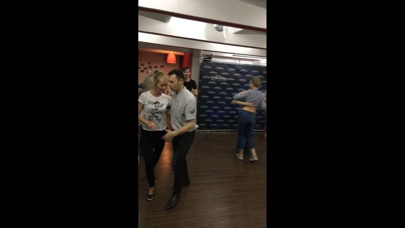Школа кизомбы UNIVERse| Екатеринбург — Live