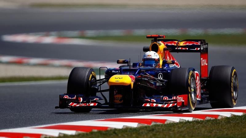 F1 Гран-При Канада. 7 этап (2012).