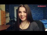 Гречка - Отпетые мошенники - Люби меня, люби (cover by Саша Астапчик),милая девушка классно спела кавер,красивый голос,поёмвсети