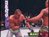 Donald Cerrone vs Eddie Alvarez