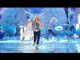 Кристина Орбакайте ft. Боня и Кузьмич - Подшофе (Русское Рождество 2018)