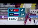 Турецкий ГазМяс хоккей Россия - Турция 420