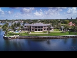 New Construction Waterfront Home on Dream Lot