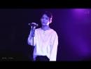 [HD FANCAM] 180714 Sangdo focus - Keep Smiling @ XENO-T at Summer Vacation Live - Part 2