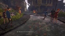 Первые 15 минут геймплея приключенческого экшена We Happy Few
