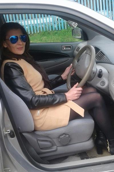 Наталья Арсеньева