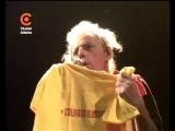 Manu Chao en vivo Buenos Aires
