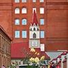 Католический приход святой Анны в Екатеринбурге