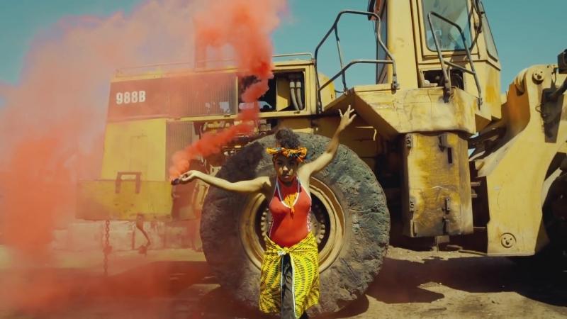 Bantu Jonas Blue ft. Shungudzo - Roll With Me(Dance Video)