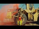 Bantu & Jonas Blue ft. Shungudzo - Roll With Me(Dance Video)