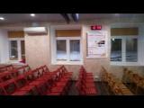 Прекрасен саксофон Пола Дезмонда в залах, ожидающих слушателей. Через полчаса начинаем!