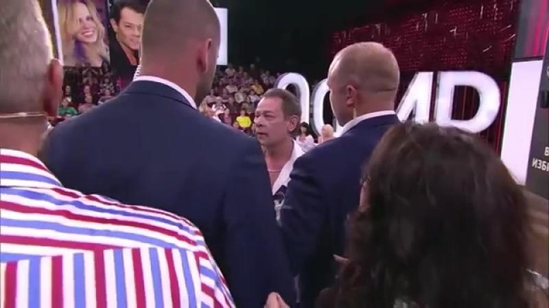 Андрей Ковалёв и Вадим Казаченко чуть не устроили драка в прямом эфире у Малахова