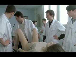 это писа, гинекологические осмотры в художественных фильмах одного замордованного сроками