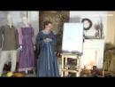 Анастасия Старцева об энергосберегающей сути одежды. Народное Видение