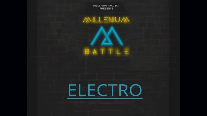 Battle M | ELECTRO | Обито (win) vs Чувашский ниндзя