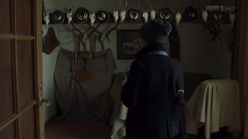 Граница Wataha S02E06 из 06 на русском