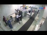 Зачем вы делаете мне нервы_ Сергей Зверев закатил скандал в аэропорту Иркутска - Вести 24