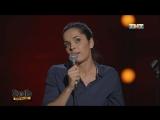 Stand Up Юли Ахмедовой - О воспитании мальчиков