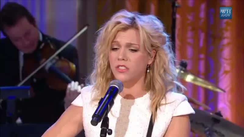 The Band Perry - If I Die Young (21.11.2011)